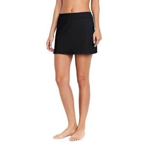 Lands' End Swim Skirt
